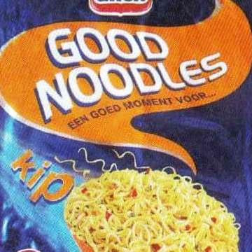 GOOD NOODLES Kip